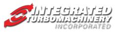 Integrated TurboMachinery Incorporated Logo